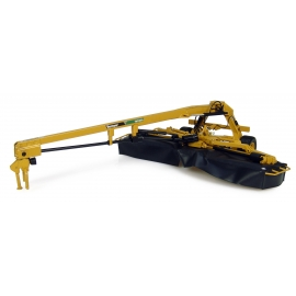 Vermeer TM1400 Pulled Mower (2013)