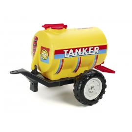 Trailer Tanker 3/7 years