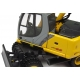 New Holland MH5.6 Wheeled Excavator