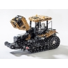 Challenger MT865C Tracked Tractor 2,080 parts