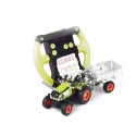 Claas Arion 430 with Trailer - Infra Red controlled                                                            462 parts