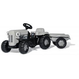 Tracteur à pédale Ferguson TEA-20 avec Remorque