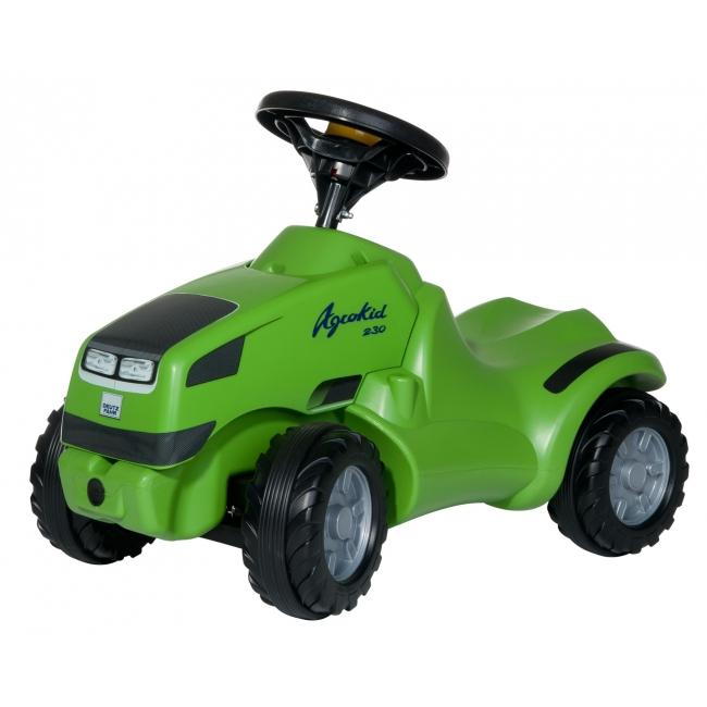 Deutz-Fahr AgroKid 230 Push-Along Tractor