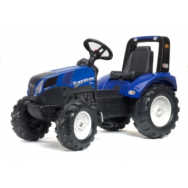 New Holland T8.435 Pedal Tractor