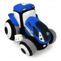 New Holland T7 Plush Toy (Small)