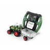 Fendt Vario 800 with Trailer Infra Red Cntrl'd (354 parts)