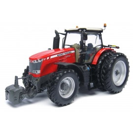 1:32 Massey Ferguson 8737 - North America 6-wheels