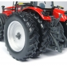 1:32 Massey Ferguson 8737 - North America 6-wheels (4/Case)