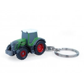 Keychain-Fendt 828 Vario-Nature Green