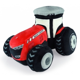 Massey Ferguson Plush 8000 Series (4/Case)