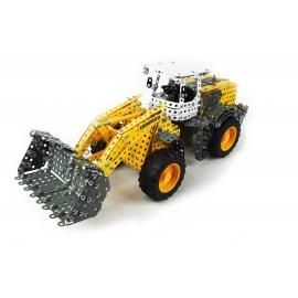 Liebherr Wheeled Loader (1,351 parts)