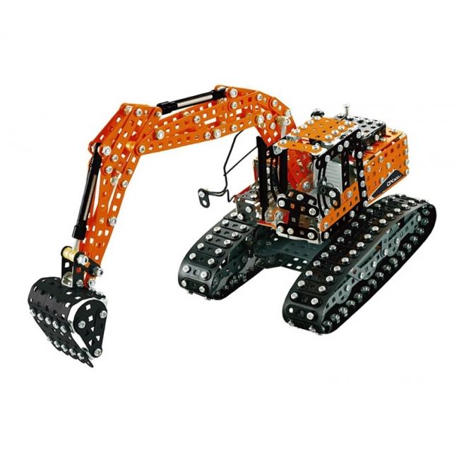 Doosan Excavator DX300LC-1