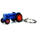 Fordson Power Major Tractor - Keychain Diecast - Universal Hobbies