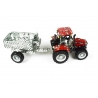 Case IH Puma with Trailer NEW! 797 parts