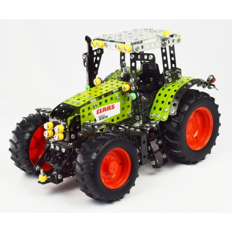 Claas Axion 850 1,012 parts
