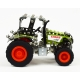 Claas Arion 430 with Trailer