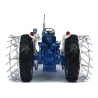 FORD 5000 AVEC ROUES METAL