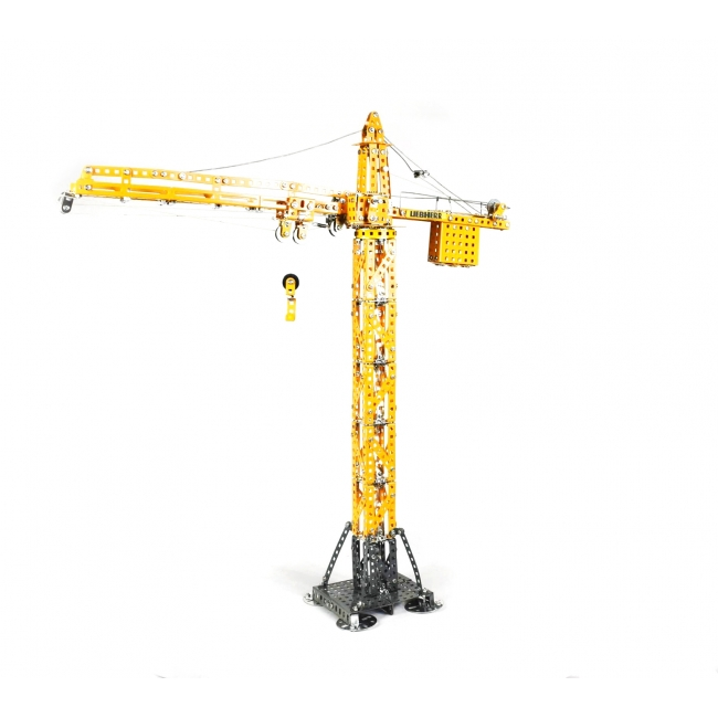 Liebherr Tower Crane-1008 Parts