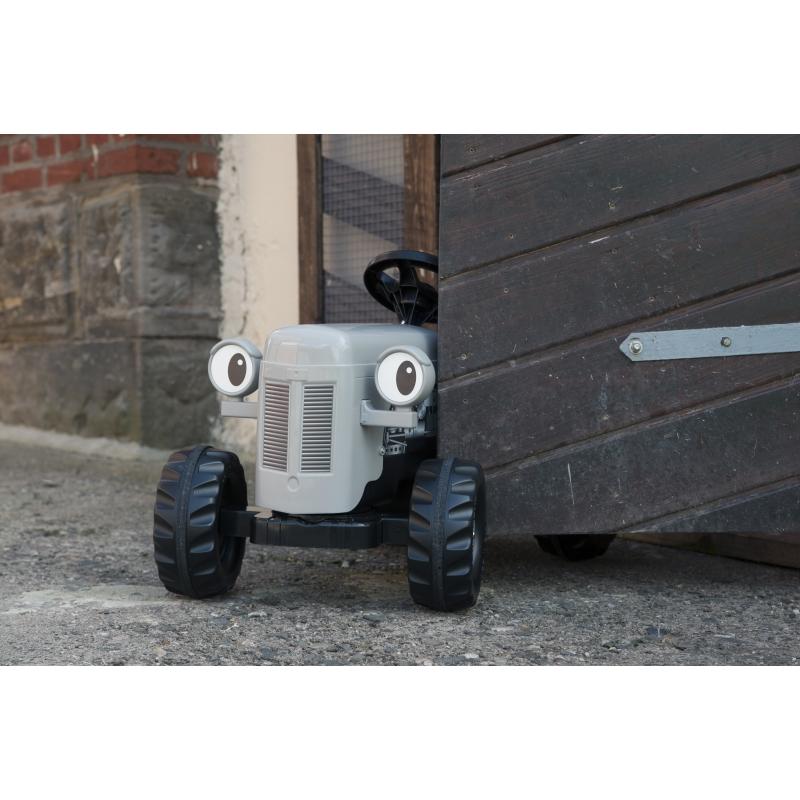 Ferguson TEA-20 Pedal Tractor with Trailer - AHM