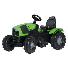 Tracteur à pédale Deutz-Fahr 5120