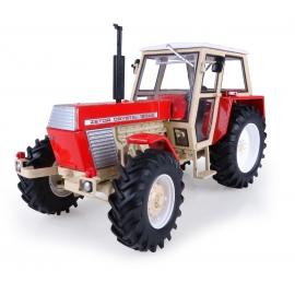 Zetor Crystal 12045 Museum Edition (1974) Tractor Diecast Replica - 1:32 Universal Hobbies