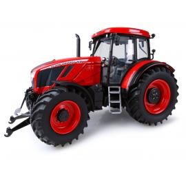 Zetor Crystal 160 (2016) Tractor Diecast Replica - 1:32 Universal Hobbies