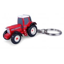 Case IH 1455XL 1st Generation Tractor - Keychain Diecast - Universal Hobbies