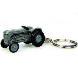 Ferguson TEA-20 Tractor - Keychain Diecast - Universal Hobbies