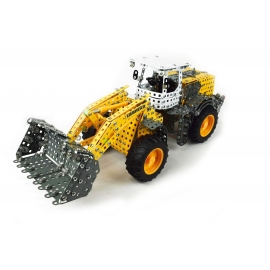 Liebherr Wheeled Loader (1,351 parts)