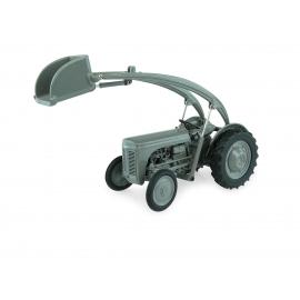 Ferguson TEA 20 with High Lift Loader Tractor Diecast Replica - 1:32 Universal Hobbies