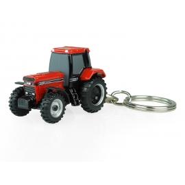 Case IH 1455XL 3rd Generation Tractor - Keychain Diecast - Universal Hobbies