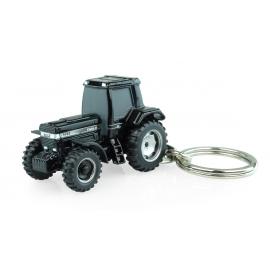 Case IH 1455XL -Black Edition Tractor - Keychain Diecast - Universal Hobbies